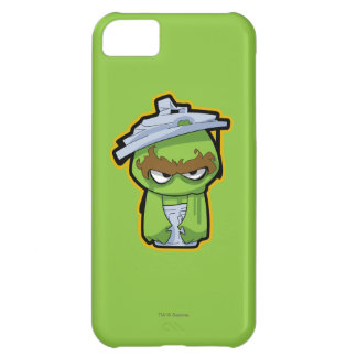 Oscar the Grouch Zombie iPhone 5C Case
