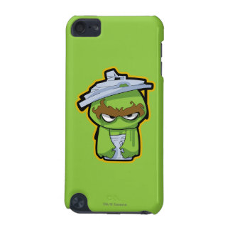 Oscar the Grouch Zombie iPod Touch (5th Generation) Cases