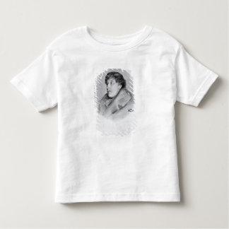 Oscar Wilde (1854-1900) a Bijou Portrait, from 'So Toddler T-Shirt