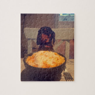Oscars Voyage Mac & Cheese Puzzle