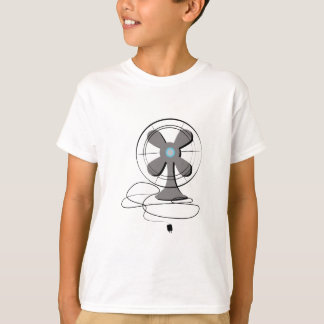 Oscillating Fan T-Shirt