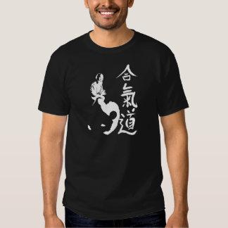 O'sensei Aikido Technic Shirt
