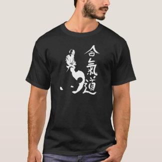 O'sensei Aikido Technic T-Shirt
