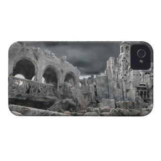 Osgiliath iPhone 4 Cover