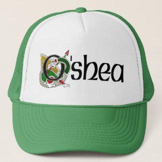 O'Shea Celtic Dragon Cap