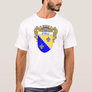 O'Shea Coat of Arms (Mantled) T-Shirt
