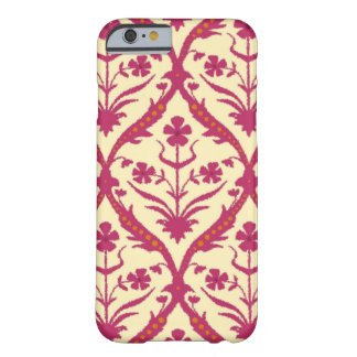 Oshma trellis ikat barely there iPhone 6 case