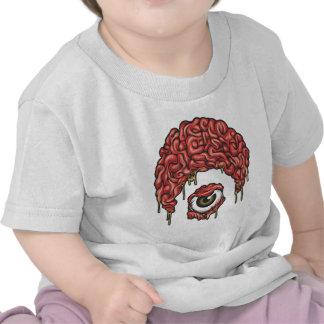 Osiris Brains Icon T Shirts