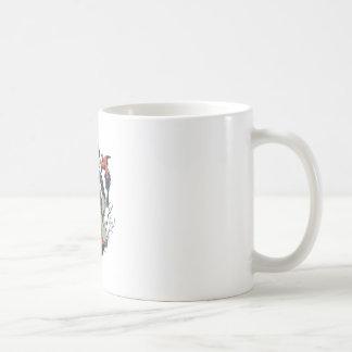 Osiris Geisha Coffee Mugs