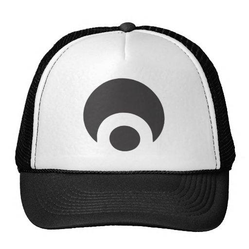 Osiris Icon Hat