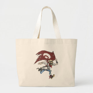 Osiris Jerk Canvas Bags
