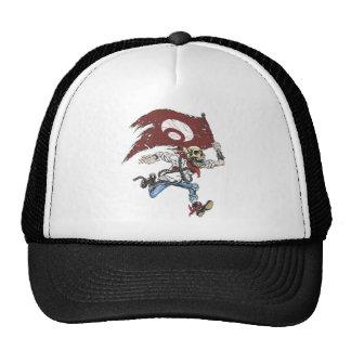Osiris Jerk Hat