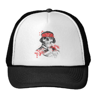 Osiris Ludwig Trucker Hats