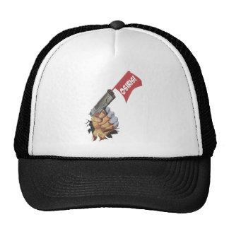 Osiris Pistola Mesh Hats