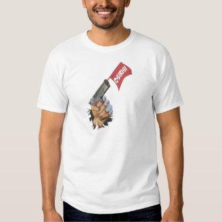 Osiris Pistola T Shirts