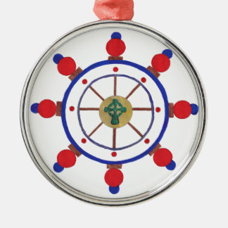 OSJ Gifts Christmas Ornament