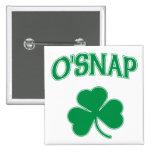 O'Snap Shamrock
