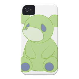 Oso iPhone 4 Covers
