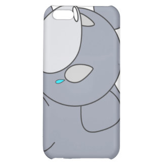 Oso iPhone 5C Cover