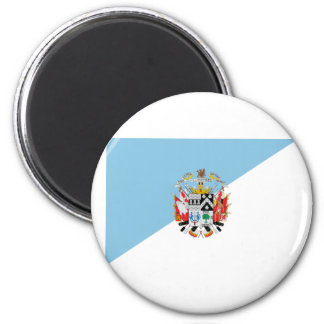 Osorno, Chile Magnet