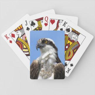 Osprey (4964) Playing Cards