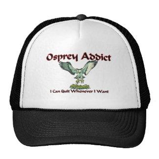 Osprey Addict Cap