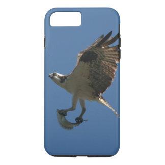 Osprey Bird Animal Wildlife Fish iPhone 7 Case