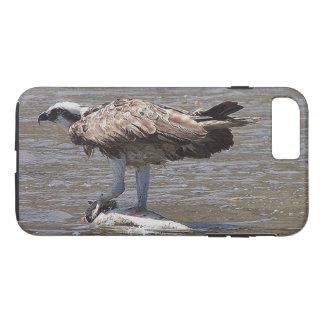 Osprey Bird Fish Animal Wildlife iPhone 7 Case