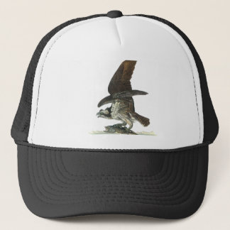 Osprey, John Audubon Trucker Hat