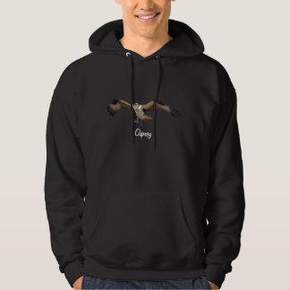 Osprey Raptor Bird-lover Hoodie