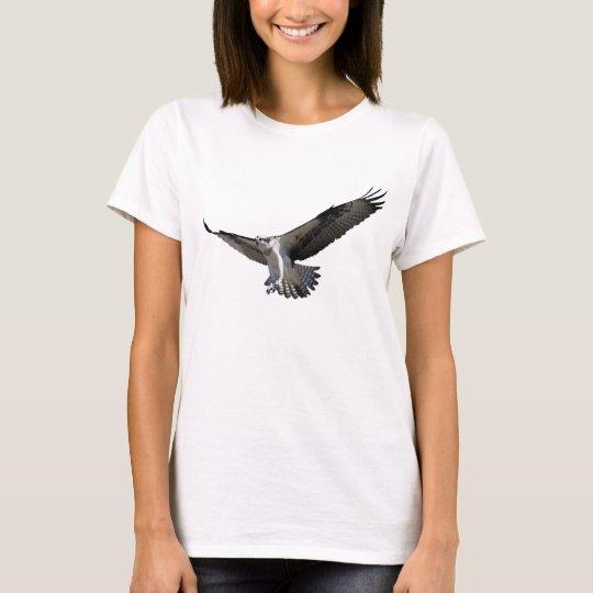 Osprey Raptor Bird-lover Shirt