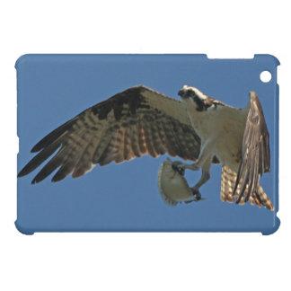 Osprey Raptor Bird Wildlife Animals Wetlands iPad Mini Case