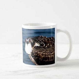 Osprey, Tilghman Island, Dogwood Harbor, Maryland Coffee Mug