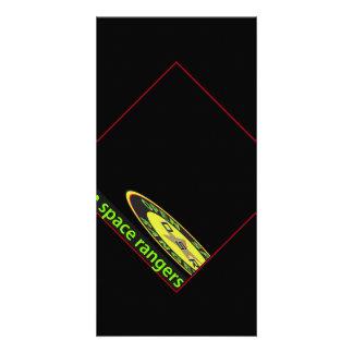 OSR Photo Card - Open Space Rangers #2