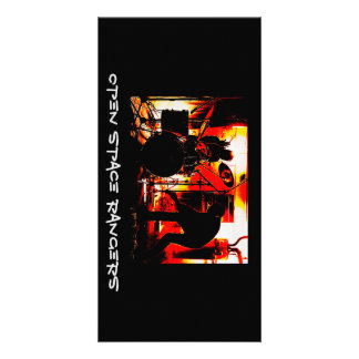 OSR Photo Card - Open Space Rangers #3