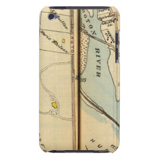 Ossining, New York 2 iPod Touch Case