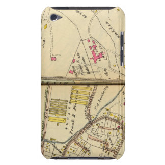 Ossining, New York 2 iPod Touch Cover