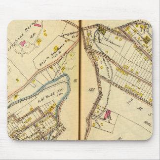 Ossining, New York 3 Mouse Mat