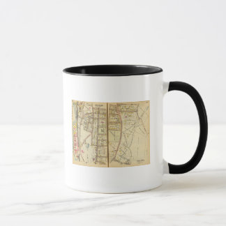 Ossining, New York Mug