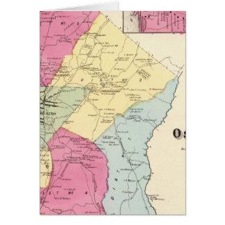Ossining, Sparta Card