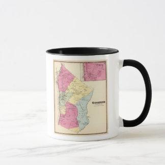 Ossining, Sparta Mug