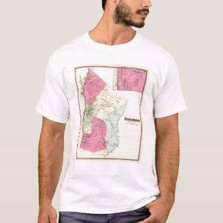 Ossining, Sparta T-Shirt