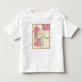 Ossining, Sparta Toddler T-Shirt