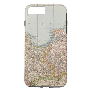 Ost u Westpreussen, East and West Prussia iPhone 8 Plus/7 Plus Case