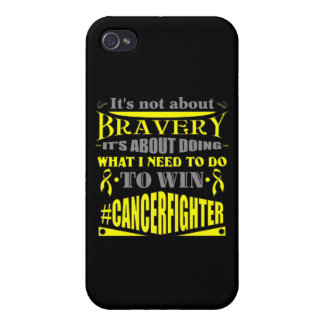 Osteosarcoma Not About Bravery Cases For iPhone 4