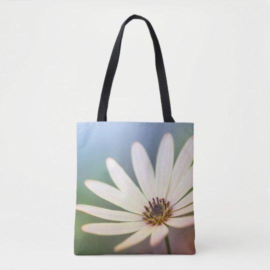 Osteospermum Tote Bag