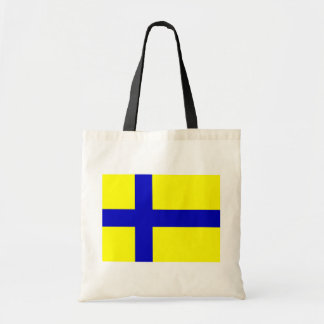 Ostergotland clear, Sweden Tote Bags