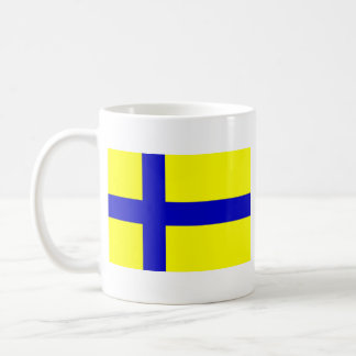Ostergotland clear, Sweden Mugs