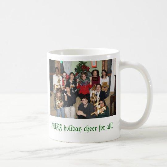 Osterweil Christmas Mug