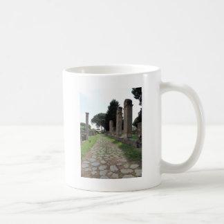 Ostia - Harbour City of Ancient Rome Coffee Mug